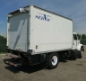 USED 1999 INTERNATIONAL VACUUM TANK 4900 SERVAC VACUUM EXCAVATION TRUCK2