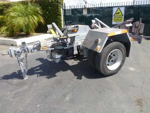 USED 2005 OTHER OTHER 4504 POLE TRAILER
