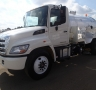 USED 2014 HINO VACUUM TANK 268 SATELLITE INDUSTRIES1