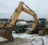 USED 2003 JOHN DEERE OTHER EXCAVATOR1