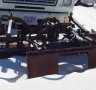USED 2010 OTHER OTHER HEAVY HARLEY RAKE ATTACHMENT SKID STEER1