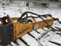 2006 Other Other Indeco Demolition Hammer