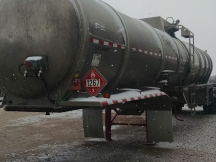 2013 Tanker Other 220bbl  Troxell