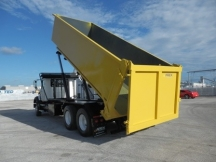 2016 Roll Off Misc Roll Off & Hooklift Containers