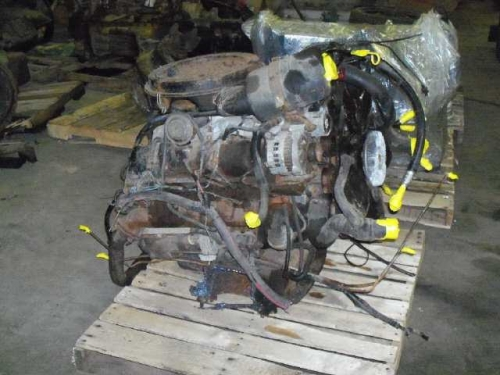 USED 1995 DIESEL OTHER ENGINE