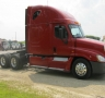 USED 2012 FREIGHTLINER TRACTOR TRUCK W/ SLEEPER CASCADIA2