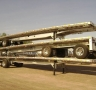 USED 2016 MANAC FLATBED FLAT BED2