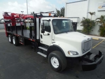 2006 Grapple Freightliner M2 112 Grapple