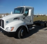 USED 2009 KENWORTH CAB/CHASSIS TRUCK T1701