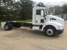 2009 Cab/chassis Truck Kenworth T170