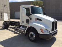2010 Cab/chassis Truck Kenworth T170