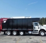 USED 2009 FREIGHTLINER GRAPPLE M2 112 GRAPPLE1