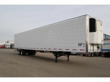 2008 Reefer Wabash Other