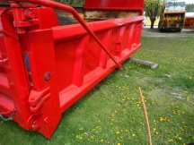 2004 Other Heil 14ft Gravel Box