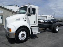 2005 Cab/chassis Truck Kenworth T300