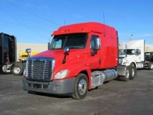 2013 Conventional Freightliner Cascadia