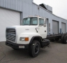 USED 1994 FORD CAB/CHASSIS TRUCK LTS90001