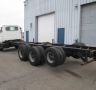 USED 1994 FORD CAB/CHASSIS TRUCK LTS90002