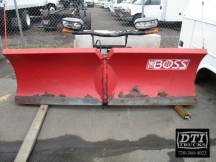 Other Heavy Other 8'w V Snow Plow