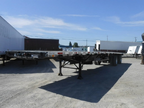 USED 1998 OTHER FLATBED FRONT AXLE SLID