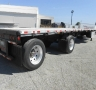 USED 1998 OTHER FLATBED FRONT AXLE SLID2