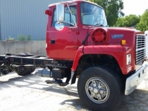 1994 Cab/chassis Truck Ford L8000