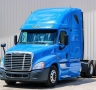 USED 2013 FREIGHTLINER TRACTOR TRUCK W/ SLEEPER CASCADIA1