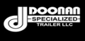 doonan trailer's for sale