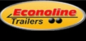 econoline trailer's for sale