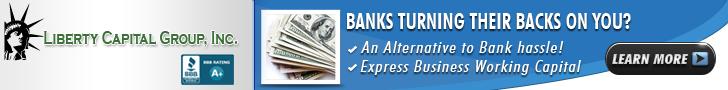 Banks Turning Their Backs