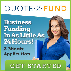 Business Equipment Financing