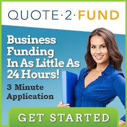 Business Equipment Financing